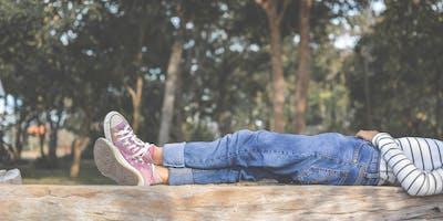 8-Wk  Mindfulness-Based Stress Reduction (MBSR) Program: ORIENTATION #2