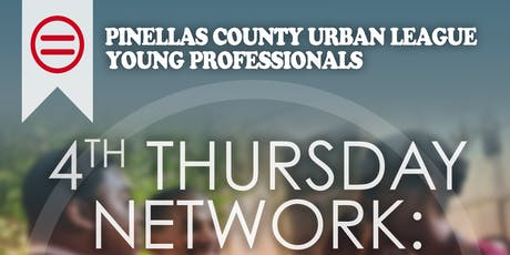 4TH THURSDAY NETWORK tickets