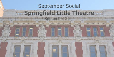 September Social: Springfield Little Theatre tickets