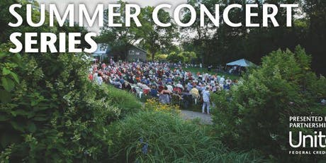 RSVP the Second Sunday Concert Series tickets