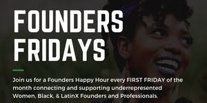 Dallas Urban Tech Movement: #FoundersFriday Summer...