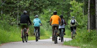 Onion River Bike and Hike