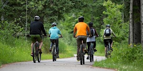 Onion River Bike and Hike tickets