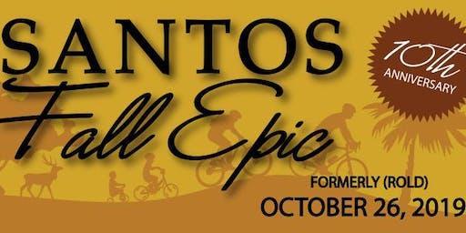 2019 Santos Fall Epic