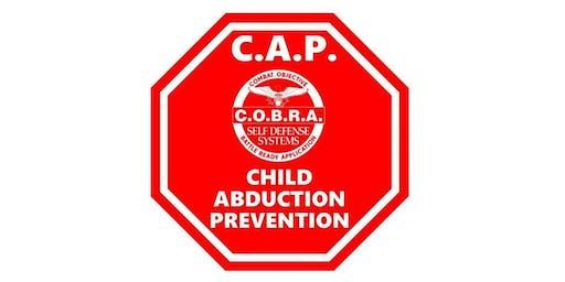 Child Abduction Prevention Program - CAP