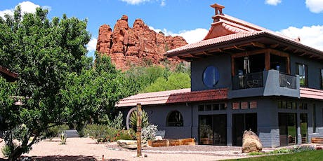 Meditation Retreat in SEDONA  with DEN Meditation tickets