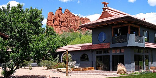 Meditation Retreat in SEDONA  with DEN Meditation