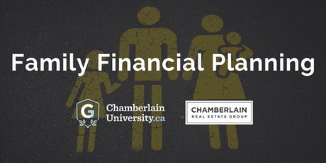 Family Financial Planning | Set it Up Right! tickets