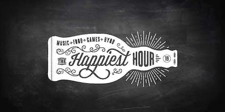 Happiest Hour tickets