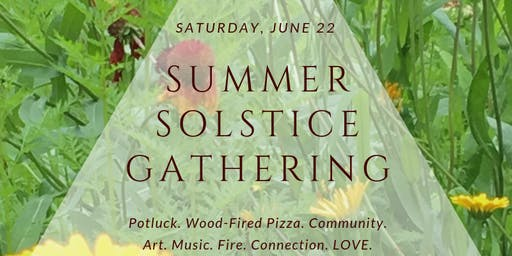 Shilo Summer Solstice Gathering