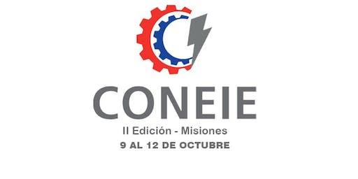 II CONEIE 2019