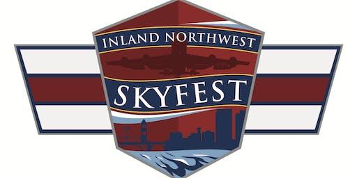 Fairchild Air Force Base Inland Northwest Skyfest