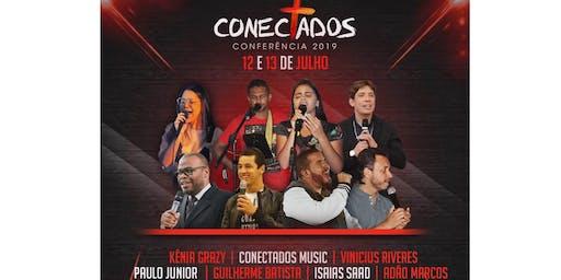 Conferência Conectados 2019