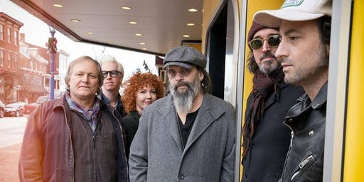 STEVE EARLE AND THE DUKES  WITH THE MASTERSONS