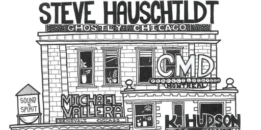 OS: Steve Hauschildt & CMD