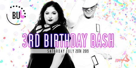 BallroomU's Bday Bash & Workshops tickets