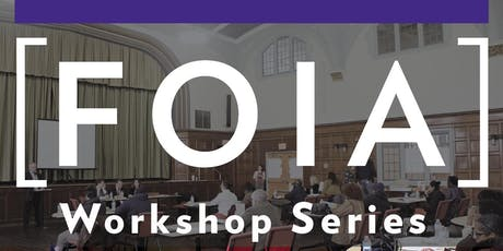 FOIA Workshop: Youth tickets