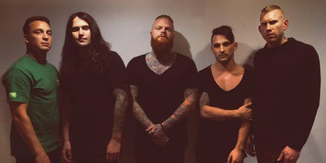 Born Of Osiris - The Simulation Tour @ Slim's   w/ Bad Omens, Spite, Kingdom of Giants tickets