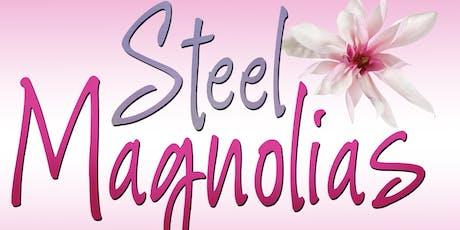 Steel Magnolias tickets