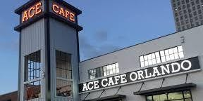 Club EagleRider Presents: Ride to Ace Café for Brunch