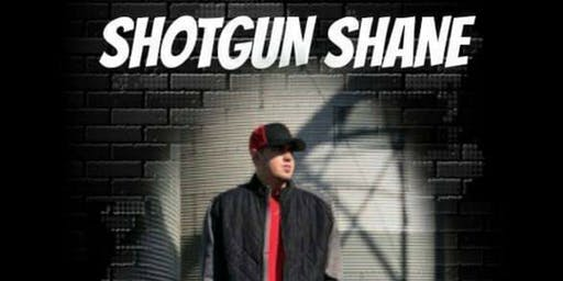 Shotgun Shane @ Wildwood BBQ