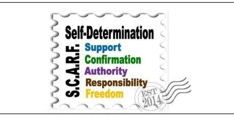 CVRC Self-Determination Orientation Training - English Session