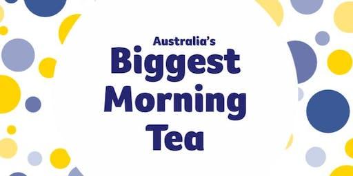 Australia's Biggest Morning Tea - Clermont
