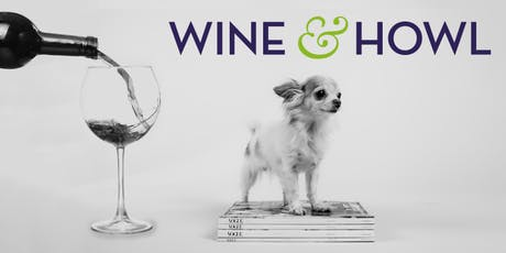 Wine & Howl 2019 tickets