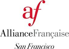 Alliance Française de San Francisco logo