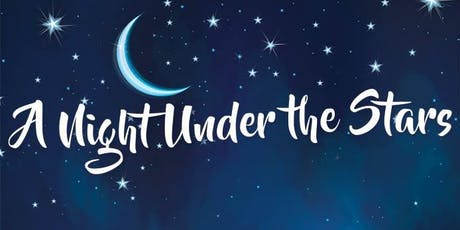 A Night Under the Stars! tickets