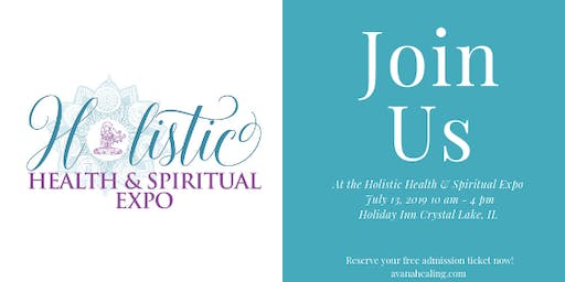 Holistic Health & Spiritual Expo