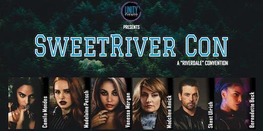 SweetRiver Con 2019