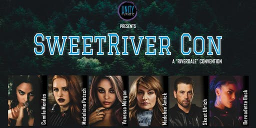 SweetRiver Con 2019 Photo Ops