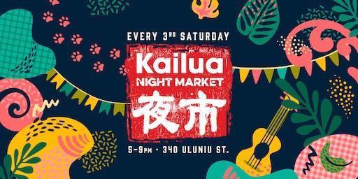 Kailua Night Market