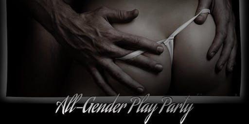 All Gender Play Party w/ Reid, Monique, & Peter Plus Live Demos