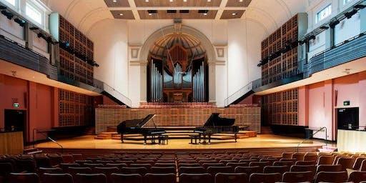 2019 Master Piano Institute Annual Gala Concert