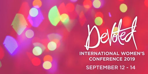 Devoted Women's Conference 2019