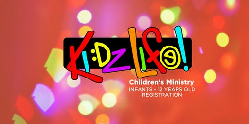 Devoted Kids Life 2019 Registration