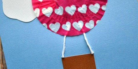 Hot Air Balloon Story Time & Craft tickets