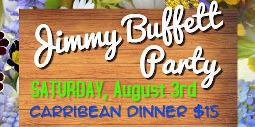 Jimmy Buffett Party