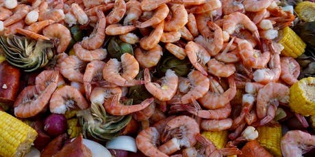 Marysville Sunrise Rotary 9th Annual Shrimp Boil Extravaganza tickets