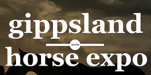 Gippsland Horse Expo
