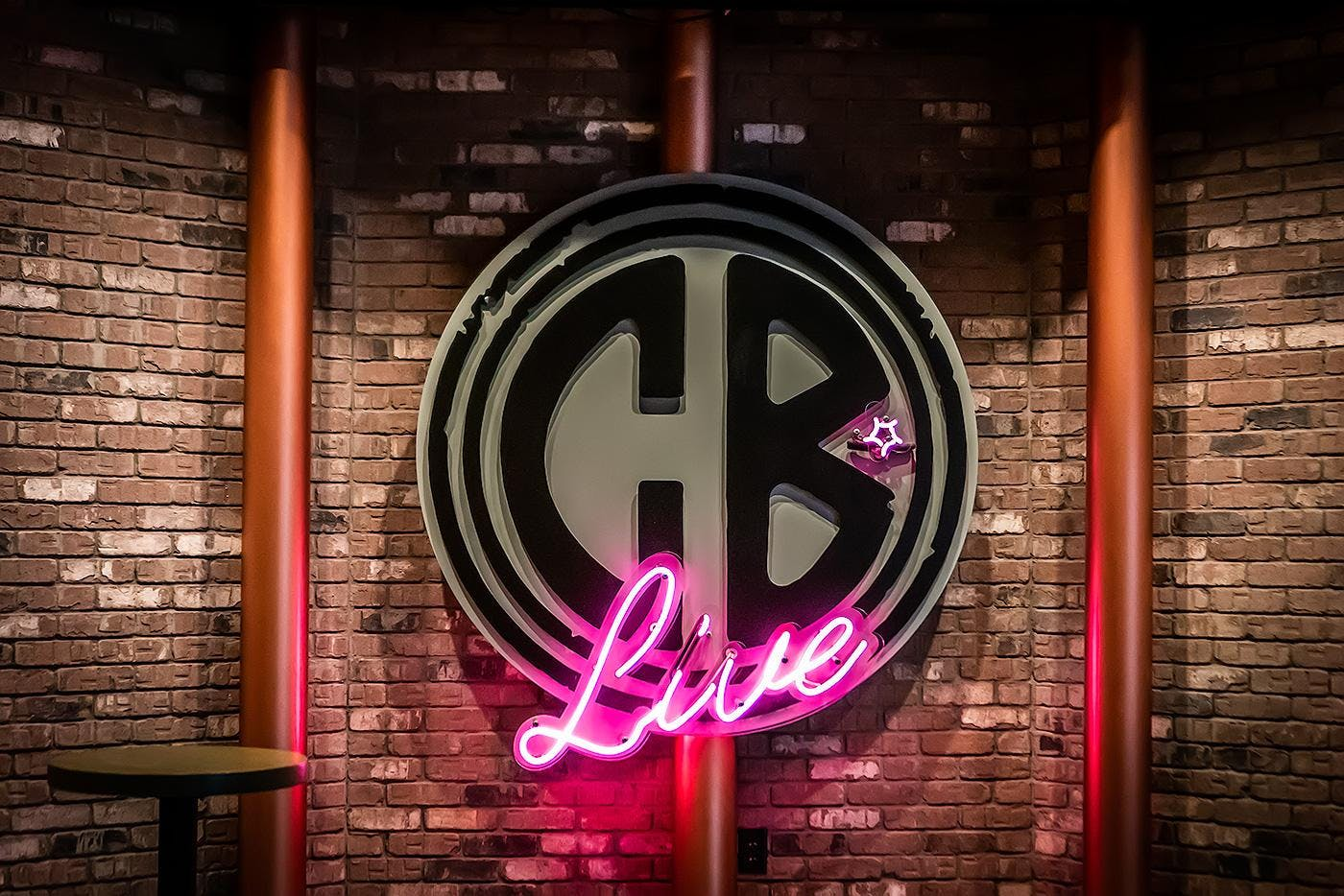 FREE TICKETS! PHOENIX CB LIVE 6/4 Stand Up Comedy Show