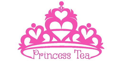 Princess Tea at Bull Mansion