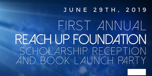 The Reach Up Foundation Scholarship Reception and Pre Book Launch