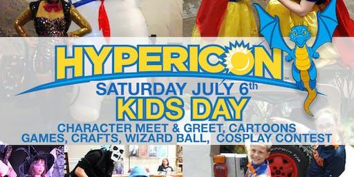 Hypericon 14