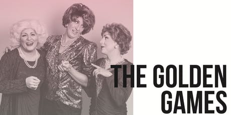 The Golden Games - A Golden Girls Musical Game Show tickets