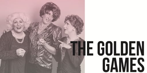 The Golden Games - A Golden Girls Musical Game Show