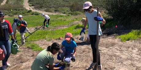 Girl Scout Volunteer Event! Planting, Weeding, and Watering! tickets