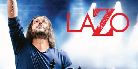 Lazo - An Ancient Sound For  A New World tickets